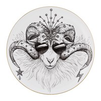 Rory Dobner Zodiac Perfect Plates Aries