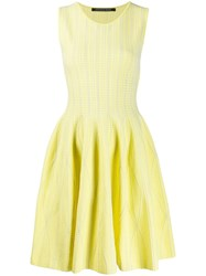 Antonino Valenti Sleeveless Flared Dress 60