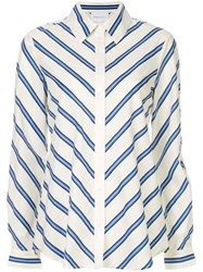 Alice Mccall At Last Shirt Blue