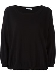 Societe Anonyme 'Square' Pullover Sweater Black