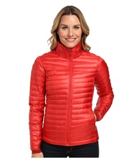 Black Diamond Hot Forge Jacket Torch Women's Coat White