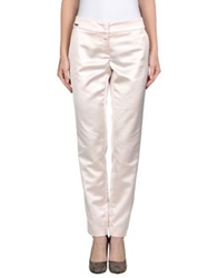 Just Cavalli Casual Pants Light Pink