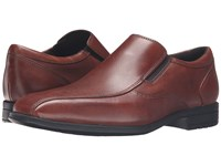 Rockport Fairwood Fassler New Brown Men's Slip On Shoes