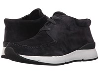 Vince Toronto Coastal Coco Sport Suede Women's Shoes Black