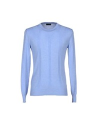 Tonello Sweaters Sky Blue