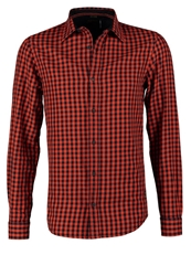 S.Oliver Shirt Jaffa Orange Red