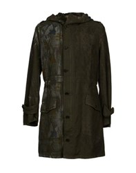 The Feather Project Coats And Jackets Jackets Men