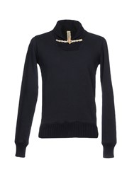 Coast Weber And Ahaus Topwear Sweatshirts Dark Blue