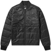 The North Face Pardee Jacket Black