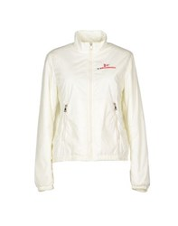 Prada Luna Rossa Coats And Jackets Jackets Women
