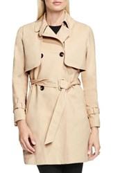 Vince Camuto Women's Trench Coat