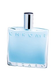 Azzaro Chrome After Shave Balm0500003333275 No Color