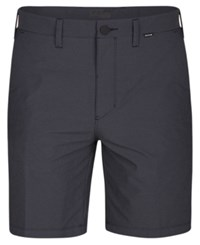 Hurley Dry Fit 21 Chino Shorts Black