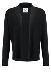 Tom Tailor Denim Cardigan Schwarz Black