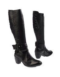 Pataugas High Heeled Boots