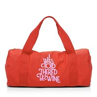 Ban.Do Ban. Do Wine Work It Out Gym Bag