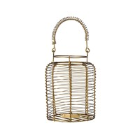 Day Birger Et Mikkelsen Day Brasswire Basket