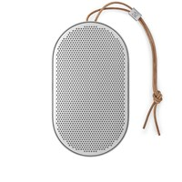 Bando Play By Bang And Olufsen P2 Portable Bluetooth Speaker Neutrals