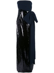 Sachin Babi And Sequin Embellished Evening Gown 60