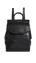 Rag And Bone Pilot Backpack Ii Black