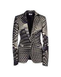 Kate Suits And Jackets Blazers Women Black