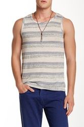 Gypsy05 Crew Stripe Tank Multi
