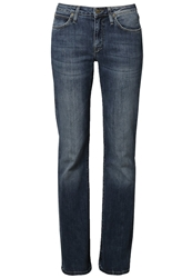 Lee Cameron Bootcut Jeans Heritage Blue