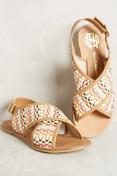 House Of Harlow Izzy Sandals Assorted
