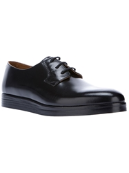 B Store 'Seb 1' Derby Shoe Black