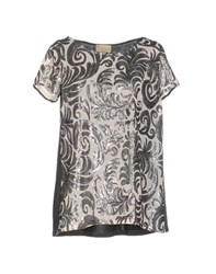 Garage Nouveau Shirts Blouses Women Grey