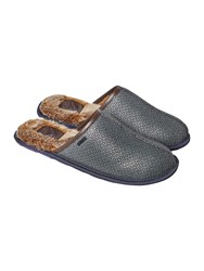 Ted Baker Men's Youngi Mule Slippers Grey