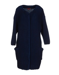 Jacob Cohen Jacob Coh N Cardigans Dark Blue