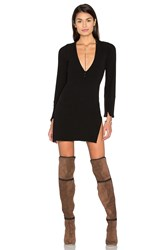 Flynn Skye X Revolve Dreya Dress Black