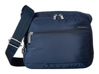 Hedgren Metro Crossbody Dress Blue Cross Body Handbags Navy