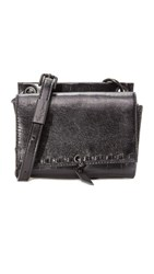 Foley Corinna Violetta Cross Body Bag Black