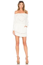 Rory Beca Fore Dress Ivory