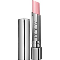 By Terry Women's Hyaluronic Sheer Nude Hydra Balm Fill And Plump Lipstick Light Pink No Color Light Pink No Color