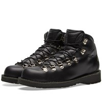 Danner Mountain Pass Boot Black