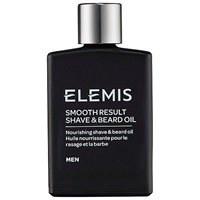 Elemis Smooth Result Shave And Beard Oil 35Ml