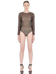 Christies Tulle Bodysuit