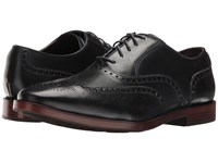 Cole Haan Hamilton Grand Wing Oxford Navy Men's Lace Up Casual Shoes