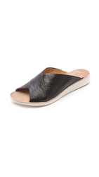 Coclico Doobie Sandals Black
