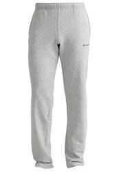 Champion Tracksuit Bottoms Grey