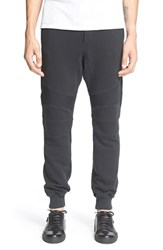 Men's Belstaff 'Ashdown' Moto Sweatpants