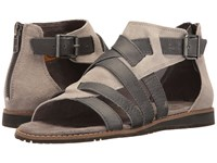 Caterpillar Sunswept Grey Women's Shoes Gray