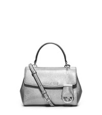 Michael Michael Kors Ava Extra Small Saffiano Leather Crossbody