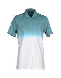 Oakley Topwear Polo Shirts Men
