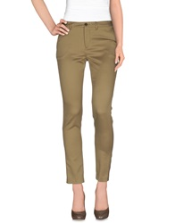 Pt01 Casual Pants Khaki