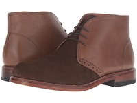 Stacy Adams Madison Ii Chukka Boot Tan Men's Boots