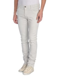 Closed Denim Pants Camel
